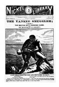 Large Thumbnail For The Nickel Library v012 0262 - The Yankee Smuggler