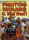 Cover For Fighting Indians of the Wild West! 2