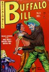 Cover For Buffalo Bill 3