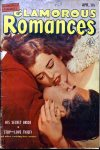 Cover For Glamorous Romances 68