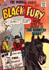 Cover For Black Fury 23