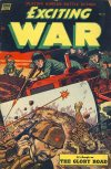 Cover For Exciting War 8