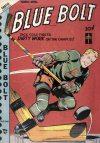Cover For Blue Bolt v9 8