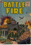 Cover For Battle Fire 6