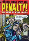 Cover For Crime Must Pay the Penalty 34