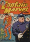 Cover For Captain Marvel Adventures 64