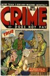 Cover For Crime Does Not Pay 57