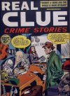 Cover For Real Clue Crime Stories v2 7