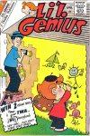 Cover For Li'l Genius 26