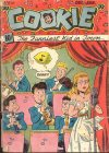 Cover For Cookie 10