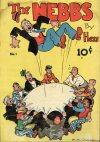 Cover For Nebbs Comics 1