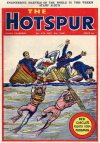 Cover For The Hotspur 678