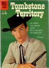 Cover For 1123 Tombstone Territory