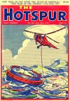 Cover For The Hotspur 690