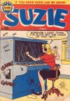 Cover For Suzie Comics 69