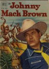 Cover For Johnny Mack Brown 4
