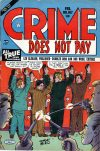 Cover For Crime Does Not Pay 107