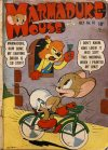 Cover For Marmaduke Mouse 19