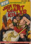 Cover For Bimfort Inc Jack The Giant Killer