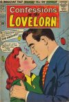Cover For Confessions of the Lovelorn 105