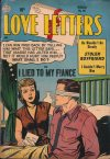 Cover For Love Letters 35