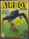 Cover For Airboy Comics v8 1