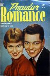 Cover For Popular Romance 29