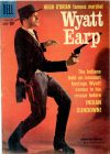 Cover For Wyatt Earp 7