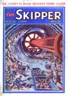 Cover For The Skipper 527