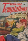 Cover For Teen Age Temptations 9