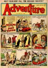 Cover For Adventure 1328