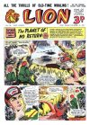 Cover For Lion 196