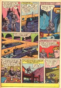 Large Thumbnail For Jeep Comics #1