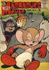 Cover For Marmaduke Mouse 54