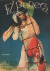 Cover For El Peneca Zig Zag 1989