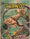 Cover For Chanoc 3