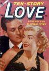 Cover For Ten-Story Love v33 1 (193)