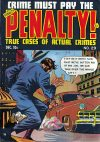 Cover For Crime Must Pay the Penalty 29