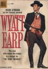 Cover For 0890 Wyatt Earp