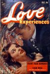 Cover For Love Experiences 21