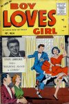 Cover For Boy Loves Girl 54