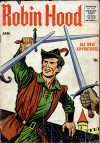Cover For Robin Hood 2