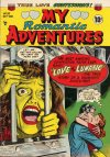 Cover For Romantic Adventures 50