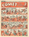 Cover For The Comet 87
