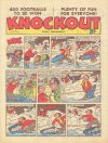 Cover For Knockout 675