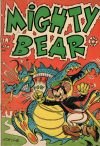 Cover For Mighty Bear 14