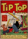 Cover For Tip Top Comics 53