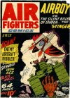 Cover For Air Fighters Comics v1 10