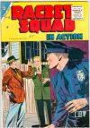Cover For Racket Squad in Action 18