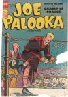 Cover For Joe Palooka Comics 84 RAW
